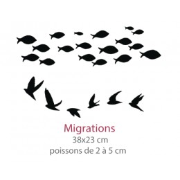 Pochoir Migrations