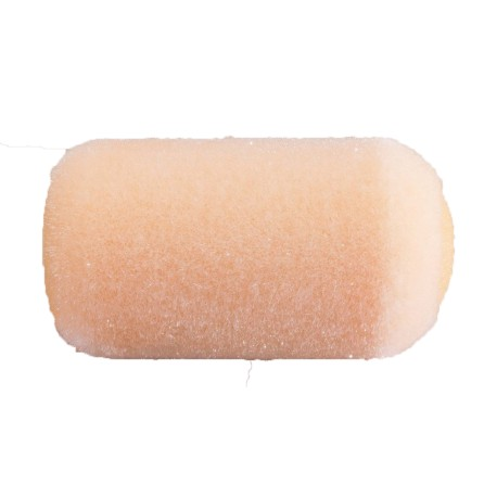 Manchon laqueur jaune 70mm