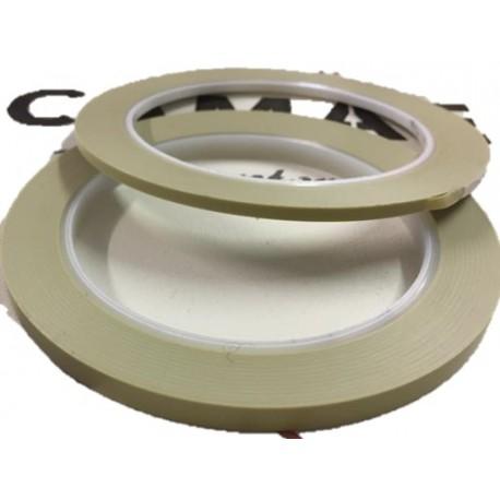 Ruban extra fin flexible 6 mm