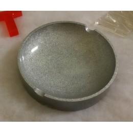 Cendrier gris