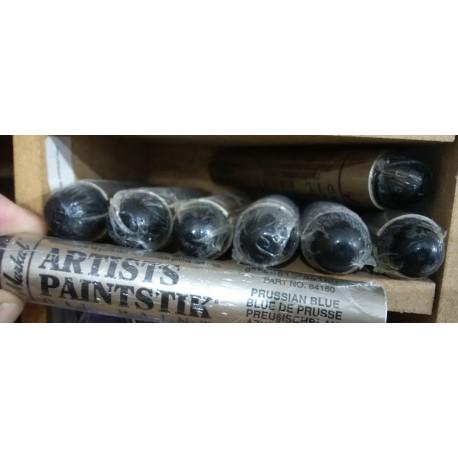 Baton à huile bleu de prusse