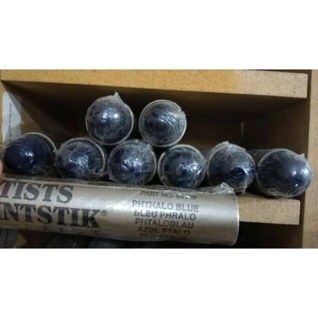 Baton à huile bleu phralo