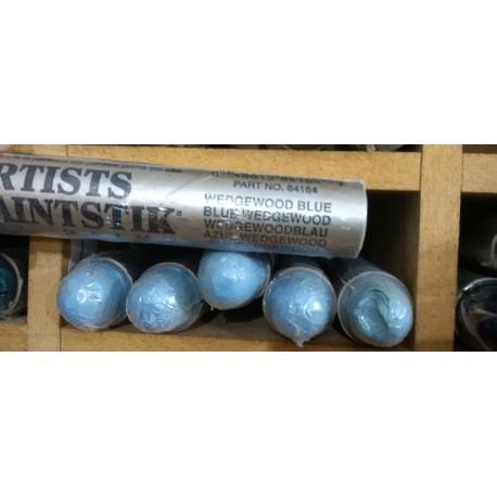 Baton à huile bleu wedgewood