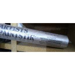 Baton à huile médium transparent