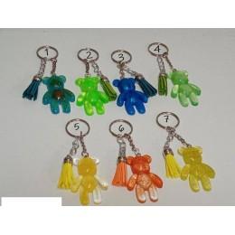 portes clefs