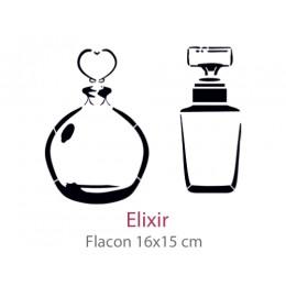 Pochoir Elixir